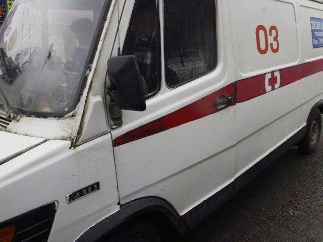 Более 20 офисных работников госпитализированы в Москве с отравлением едой из автоматов