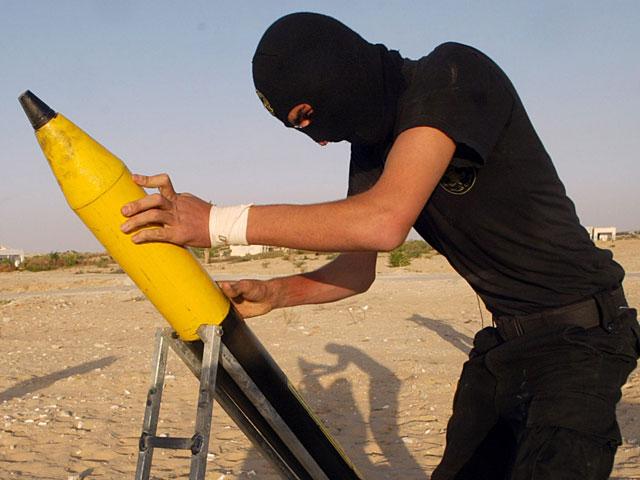 Предъявлены обвинения жителю Газы, в доме которого находили укрытие ракетчики ХАМАСа