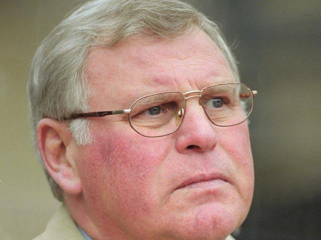 Умер тренер, руководивший сборной Бельгии на Евро 2000 и чемпионате мира 2002 года
