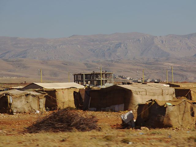 Ливан предоставил палестинцам право на работу