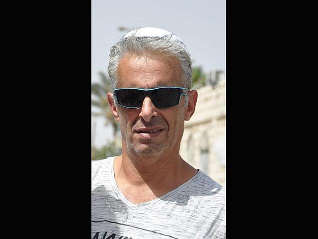 Внимание, розыск: пропал 46-летний Моше Грандоболь, житель Ашкелона