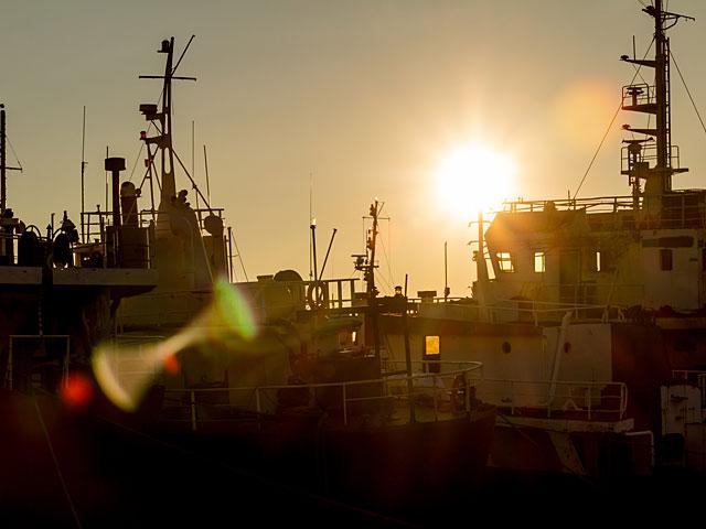 Четыре иранских сухогруза застряли в Бразилии без топлива