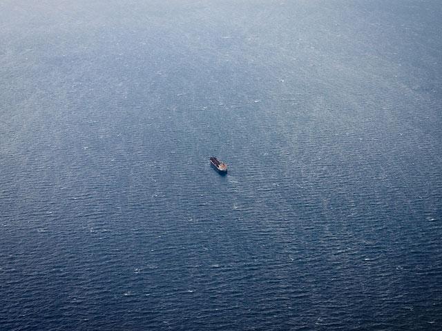 МИД РФ: захват Ираном британского танкера - забота об экологии Ормузского пролива