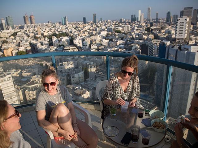 Государственное управление планирования и застройки разрешило уплотнить израильские города