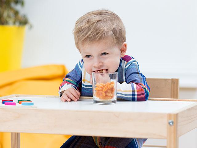 Мнение специалистов: хороша ли идея заставлять детей доедать