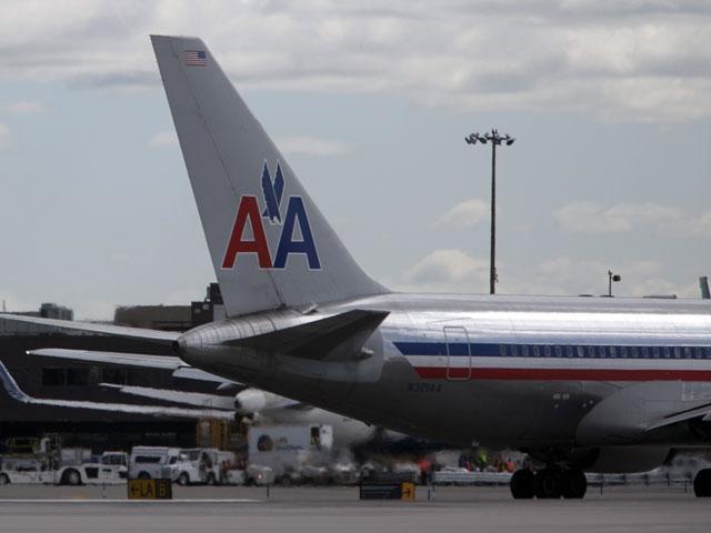 American Airlines будет совершать полеты между Тель-Авивом и Далласом
