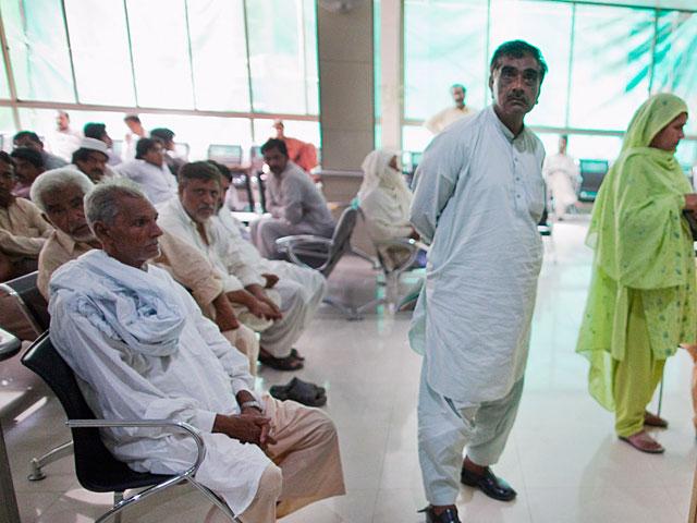Арабские страны Персидского залива выдворяют пакистанских врачей