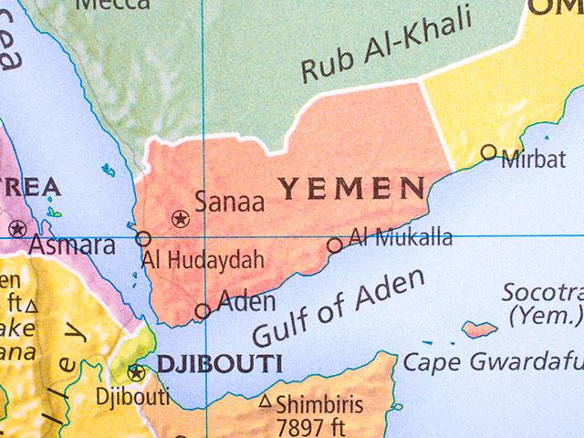 Дворец президента Йемена захвачен бойцами Южного переходного совета