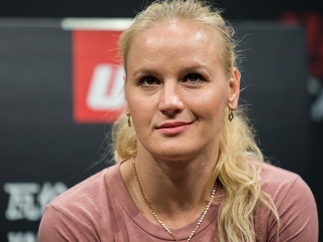 UFC: Валентина Шевченко защитила чемпионский пояс в Монтевидео