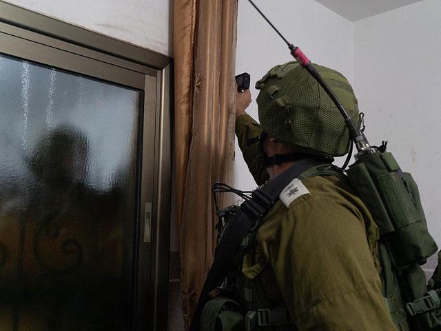 Дом задержанных за убийство Двира Сорека размечен для разрушения