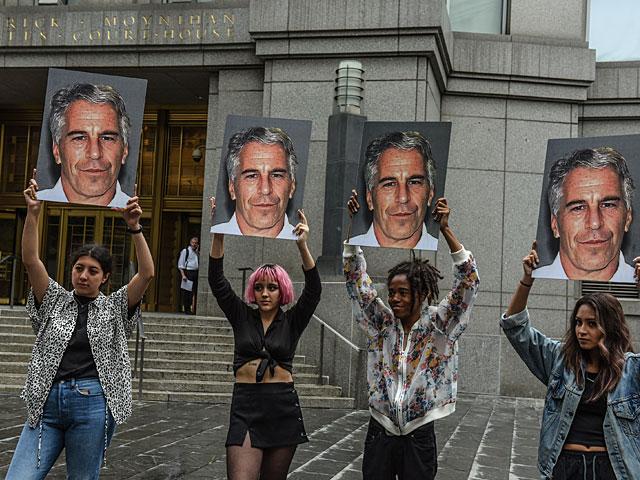 Франция требует продолжить расследований преступлений Джеффри Эпштейна