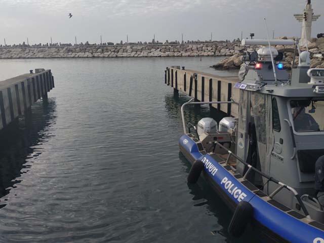 В районе Ашкелона найдены двое пропавших молодых израильтян