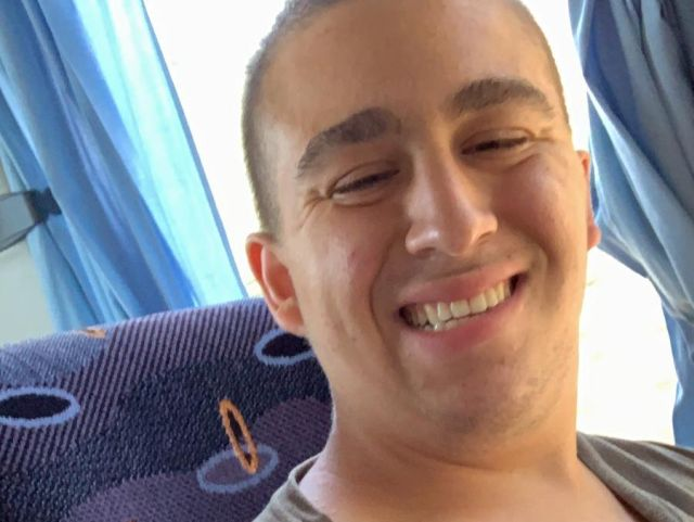 Внимание, розыск: на юге Иерусалима пропал 16-летний Авнер Биньямин