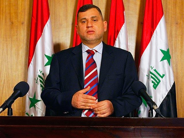 Бывший вице-премьер Ирака Баха аль-Араджи
