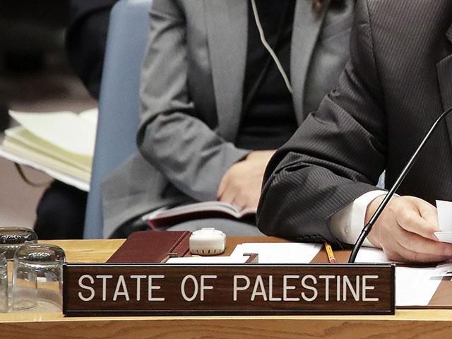 """Представитель ПА в ООН: """"Израиль превратил антисемитизм в оружие"""""""
