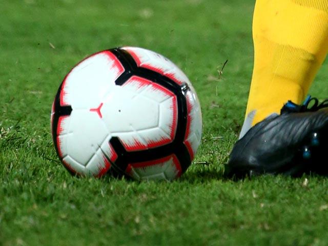 Футбол. Украинцы сыграли вничью со сборной Нигерии, проигрывая на 78-й минуте 0:2