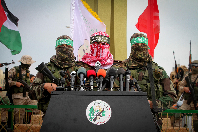 ХАМАС настаивает на своей непричастности к обстрелу территории Израиля