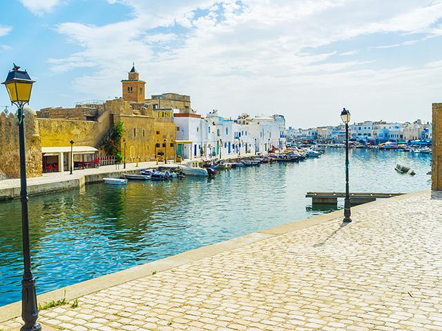 В курортном городе Туниса ударами ножа убит гражданин Франции