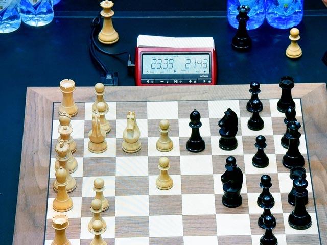 Юниорский чемпионат мира. Результаты израильских шахматистов. Иранец отказался играть против израильтянина