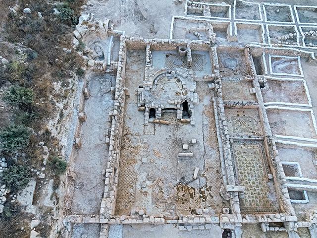 """Загадка """"славного великомученика"""". Орел рассказал историю византийской церкви"""