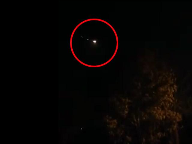 """Le Temps. Ронан Юбер: """"Если бы это была ракета, то украинский самолет взорвался бы в воздухе"""""""