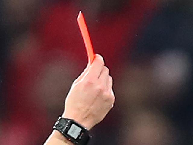 Чемпионат Мальты. Футболист избил арбитра. Его арестовали