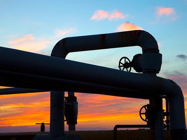 Утверждено планирование газопровода в Газу на деньги Нидерландов