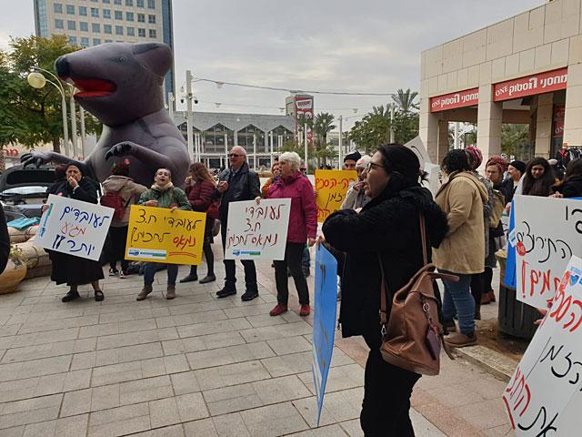13 января пройдет забастовка в службе психиатрической помощи на юге страны