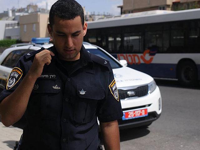 В иерусалимском квартале Ар Хома ранен ножом 14-летний подросток