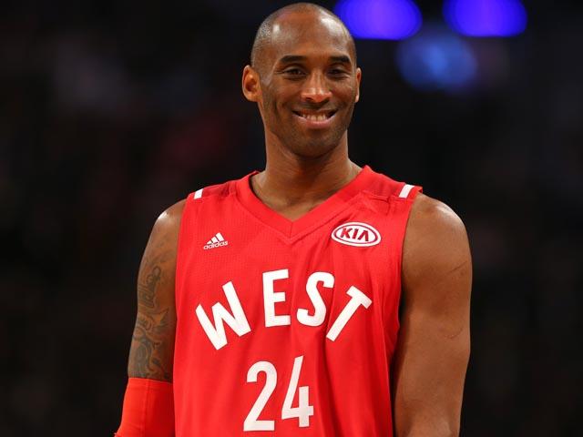 НБА. Награда MVP Матча всех звезд будет названа в честь Коби Брайанта