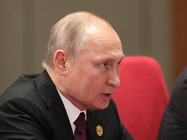 Путин возненавидел бы президента Берни Сандерса