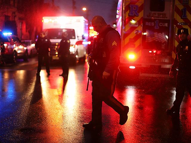 Cтрельба в штаб-квартире пивоваренной компании в США, СМИ сообщают о семи погибших