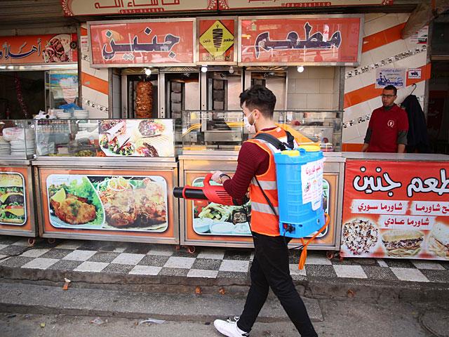 ХАМАС призвал жителей Газы жаловаться на магазины и лавки, завышающие цены на продукты