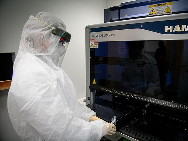 Создан штаб по обеспечению закупок недостающего медицинского оборудования