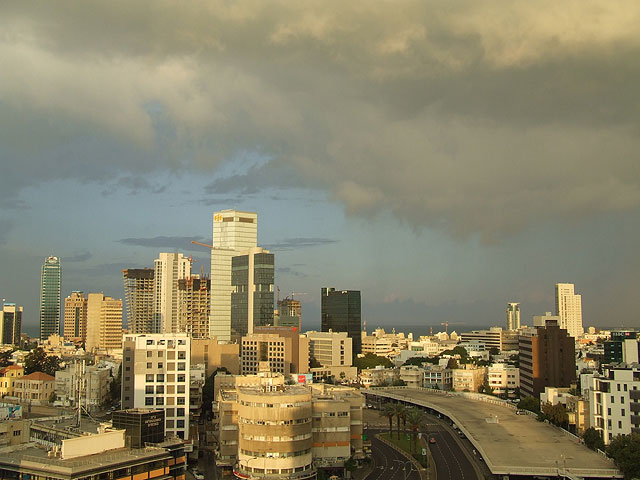 Прогноз погоды на 31 марта: значительное повышение температуры, ожидаются дожди