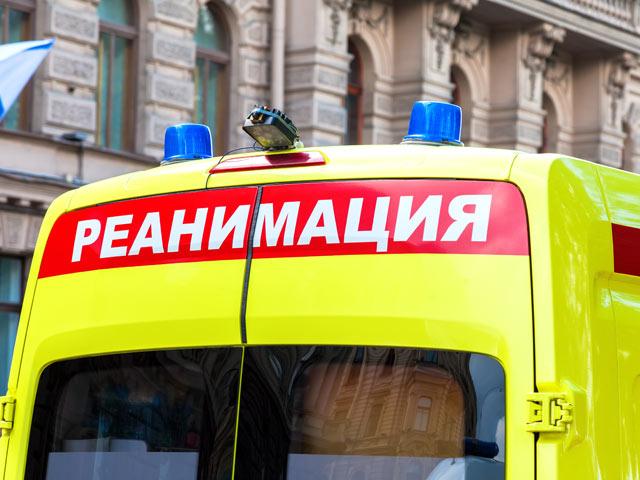 В Новосибирске автомобиль насмерть сбил тележурналиста Антона Лучанского