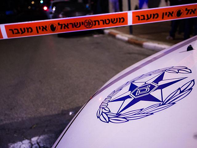 В Лоде 50-летний мужчина скончался от ножевого ранения
