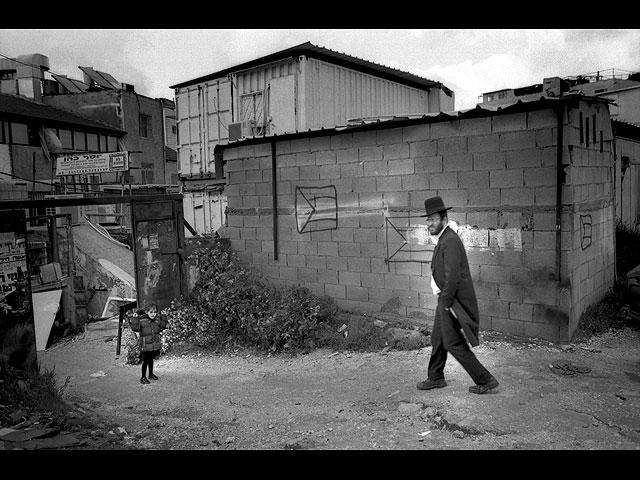 Меа Шеарим накануне карантина. Фоторепортаж Даниила Маштакова