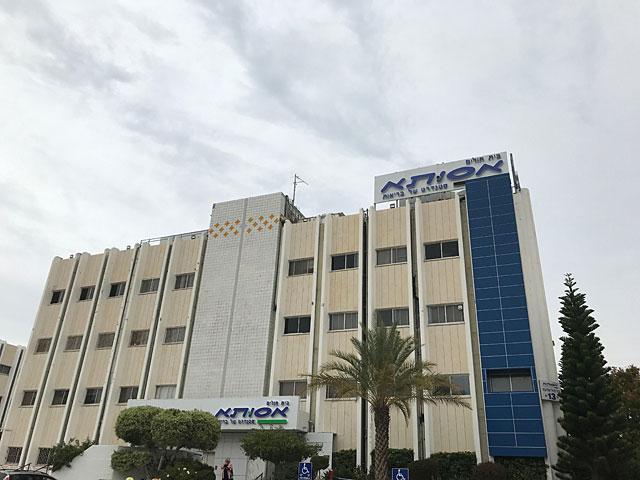 """Врачи больницы """"Асута"""" сообщили об ухудшении состояния 29-летнего пациента"""