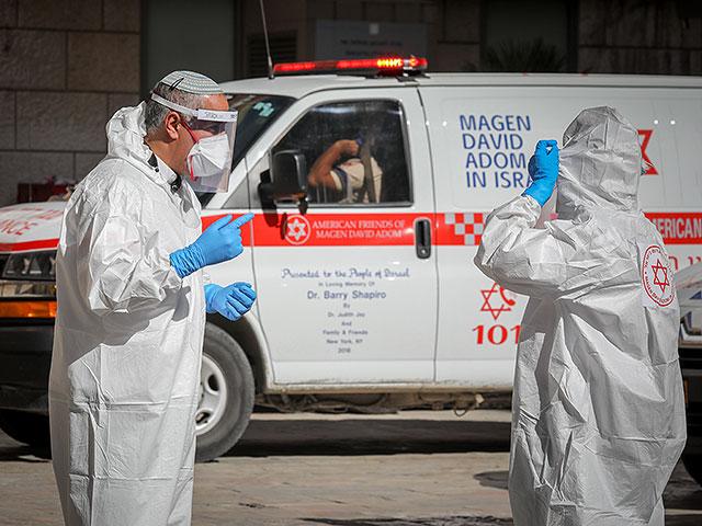"""В больнице """"Ланиадо"""" от коронавирусного заболевания умерла 82-летняя женщина"""