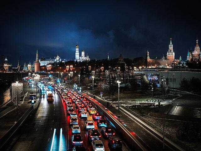 Из-за эпидемии коронавируса в Москве начнут вводить пропускной режим