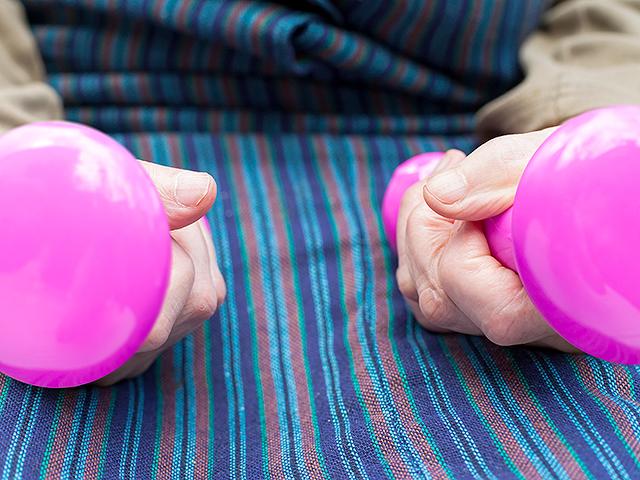 107-летняя голландка – самый старый человек в мире, перенесший коронавирус