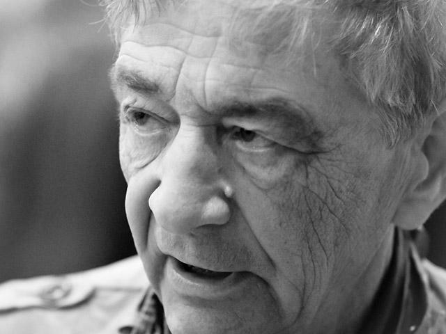 """Дочь Эдуарда Успенского: """"Мой отец был домашним тираном"""""""