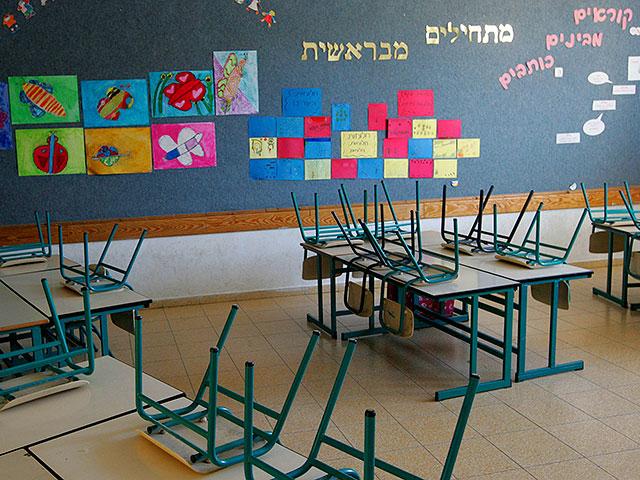 Минпрос Израиля: около 10 тысяч учащихся и учителей на карантине из-за коронавируса