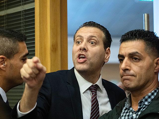 Глава коалиции предупредил о возможности распада правительства