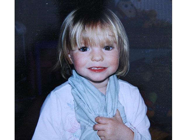 В Германии найден педофил, подозреваемый в убийстве Мадлен Маккен