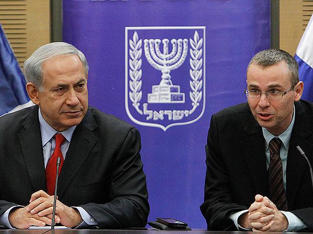 Нетаниягу встретился с руководство совета поселений Иудеи и Самарии