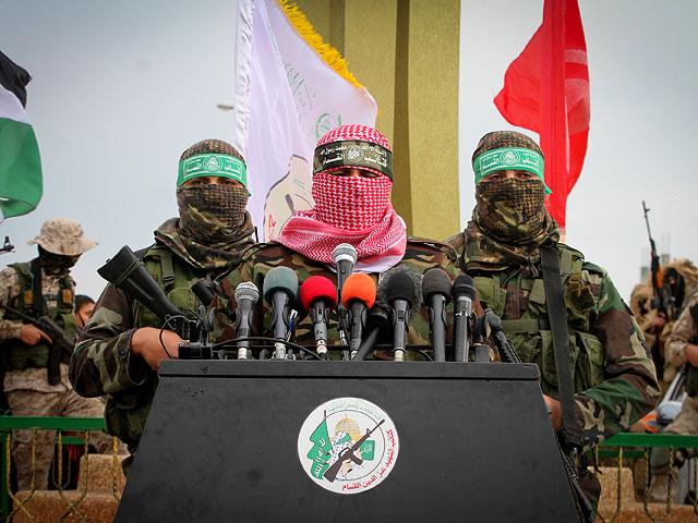 """""""Аль-Кудс"""": террористы готовят ответ на аннексию Израилем Западного берега"""