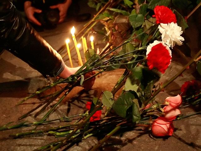 В Москве в возрасте 98 лет умер актер Александр Петров