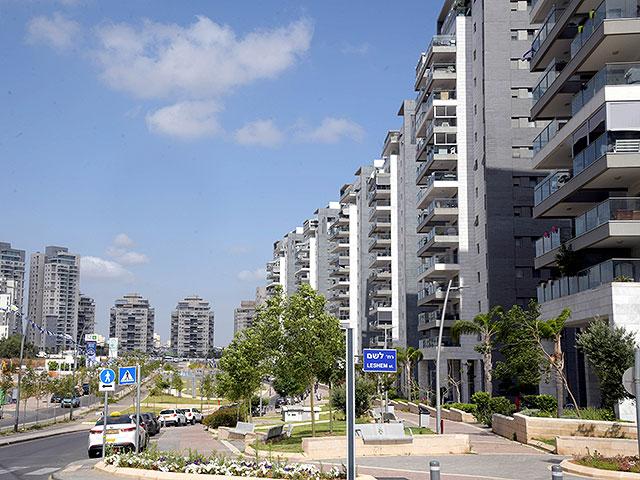 Кнессет продлил на семь месяцев срок продажи второй квартиры для улучшающих жилищные условия